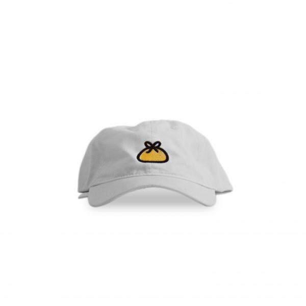 hopia-like-it-white-hat